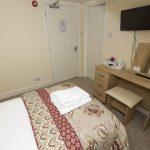 Golf Hotel Bedroom 22  130317 Ms 483B7362
