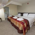 Golf Hotel Bedroom 24  130317 Ms 483B7388