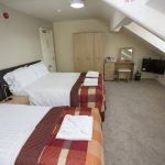 Golf Hotel Bedroom 24  130317 Ms 483B7392