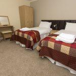 Golf Hotel Bedroom 25  130317 Ms 483B7408